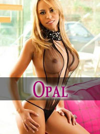 Opal can deliver on the Vegas outcall massage you've been searching for.