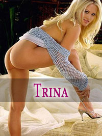 Trina wont let you down