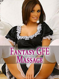 Live out your fantasy with an incredible body to body massage.