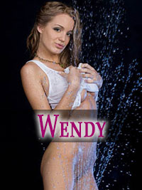 Isn't it time you had a bit of fun? Isn't it time you book Wendy?