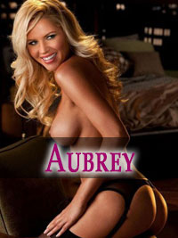 Let Aubrey take away your stress with her incredible massage.