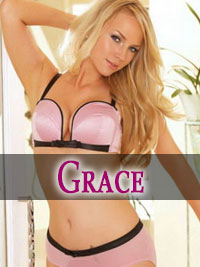 There's nothing like a sensual massage offered by Grace.