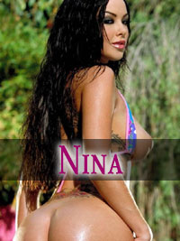 Enjoy the restful, sensual massage offered by Nina.